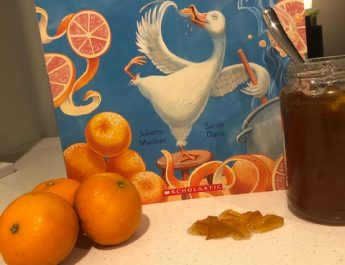 Marmaduke Duck and the Marmalade Jam – BOOK REVIEW