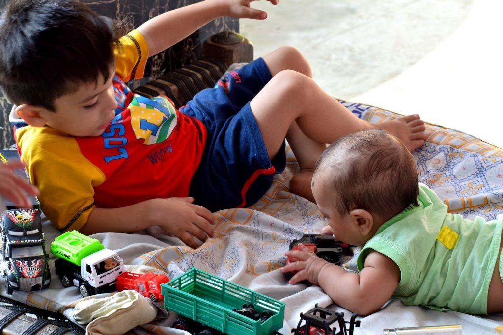 Subsidized Child Care