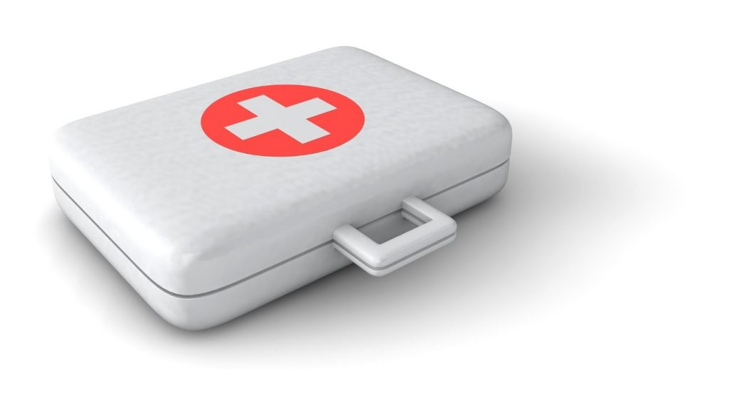 Emergencies- Why every parent and educator should know their DRSABCD
