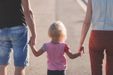 Co-parenting; the challenges, the benefits and my advice on how to make it work!