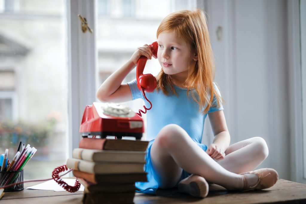 Speech Therapy for Kids