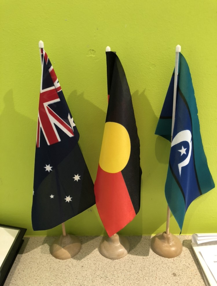 Reconciliation, National Sorry Day