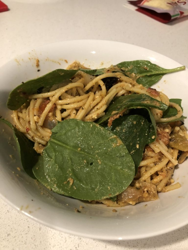 Dinnerly and Marley Spoon review