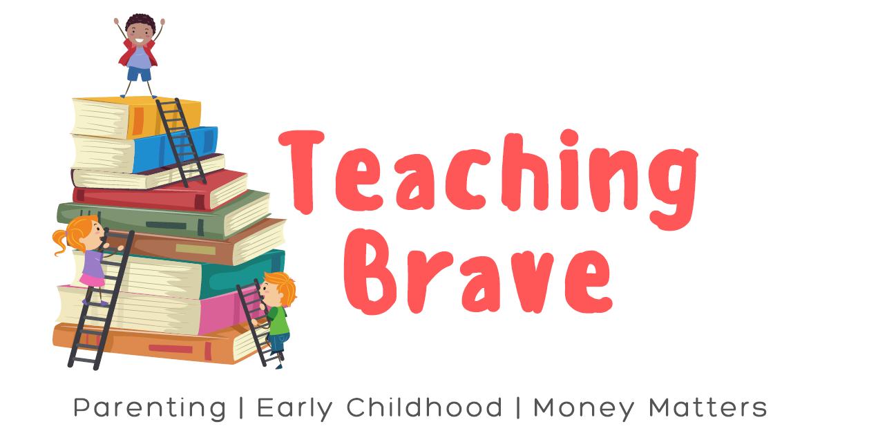 TeachingBrave